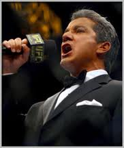 Bruce Buffer Interviewed By Marketing Guru Jay Abraham